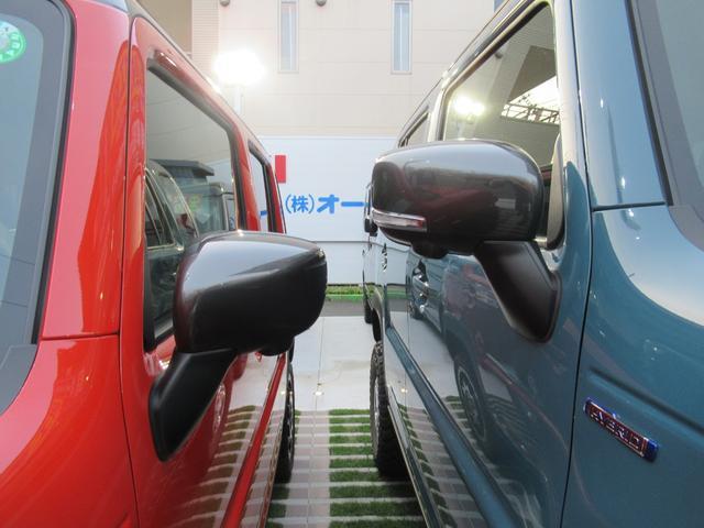ハイブリッドXターボ 4インチリフトアップ 4WD 全方位モニター付メモリーナビゲーション装着車 新車 構造変更(19枚目)