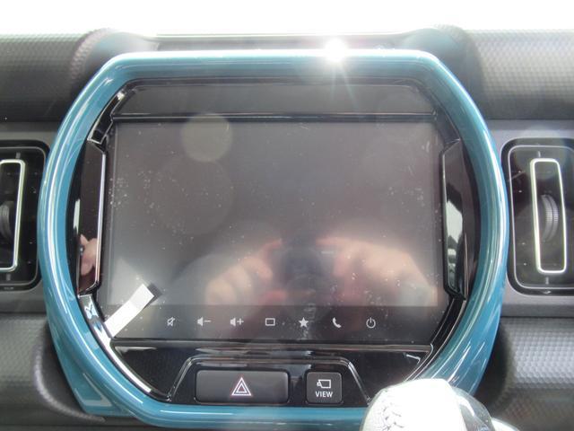 ハイブリッドXターボ 4インチリフトアップ 4WD 全方位モニター付メモリーナビゲーション装着車 新車 構造変更(20枚目)