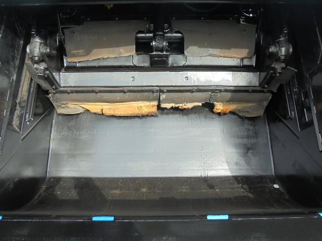新明和4.3立米プレスパッカー(6枚目)