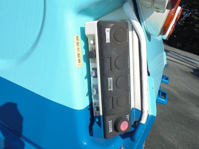 新明和4.3立米プレスパッカー(11枚目)