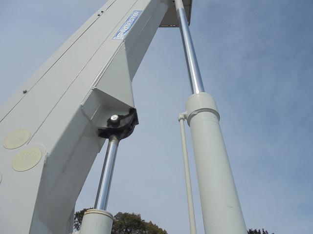 アイチ11.9m高所作業車(11枚目)