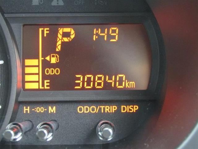 走行距離はおよそ31,000 kmです☆★