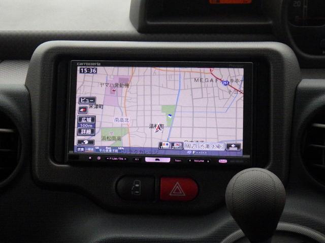 F HDDナビ フルセグTV ETC ワンオーナー車(5枚目)