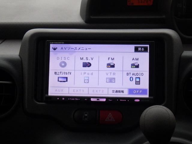 F HDDナビ フルセグTV ETC ワンオーナー車(6枚目)