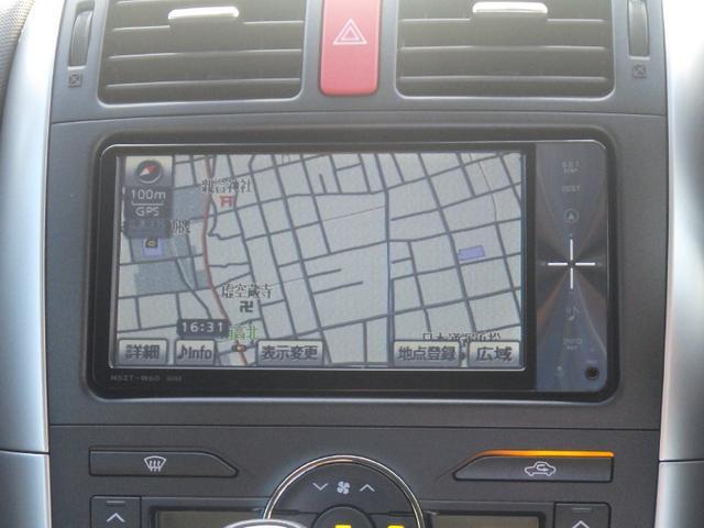 「トヨタ」「オーリス」「コンパクトカー」「静岡県」の中古車6