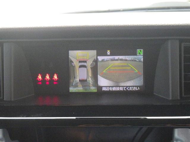 カスタムG-T バックモニター 両側電動スライドドア(6枚目)