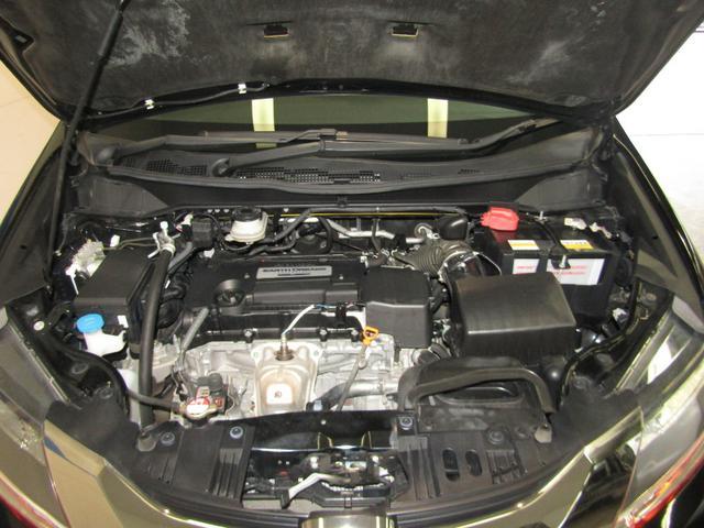 エンジンルームクリーニング済みです。購入後のメンテナンスは当社のメカニックが、大切なおクルマを安全で快適にご使用いただくためのお手伝いをいたします。