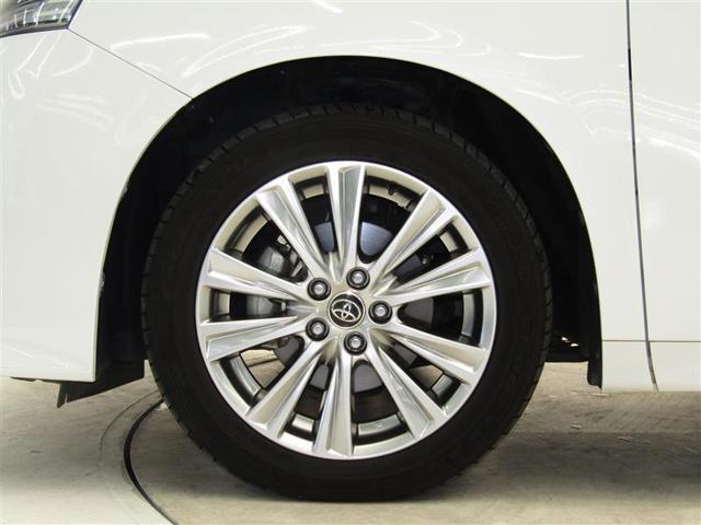 2.5Z Aエディション ゴールデンアイズ メモリーナビ バックモニター HIDヘッドライト ドライブレコーダー レーダークルコン ワンオーナー(17枚目)