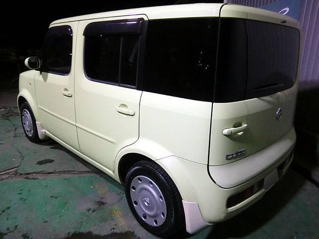 当社の車両をご覧頂きまして、誠にありがとうございます。1966年創業 株式会社東山モータースです。