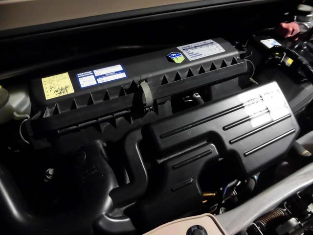 ココアプラスX スマートキー・ETC・電動格納ミラー・純正HDDナビ・フルセグ・ルーフレール(18枚目)