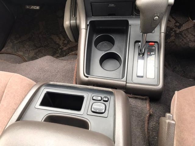 「トヨタ」「ハイエース」「ミニバン・ワンボックス」「静岡県」の中古車21