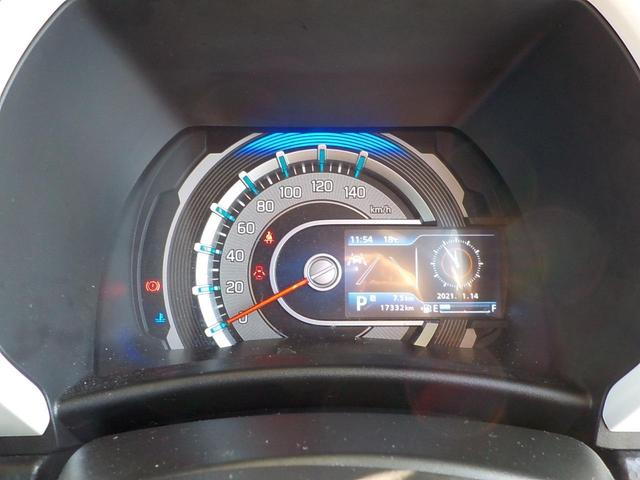 ハイブリッドXターボ 8インチSDナビフルセグTV 全方位モニター レーダーブレーキシステム キーフリー 15インチアルミ(24枚目)