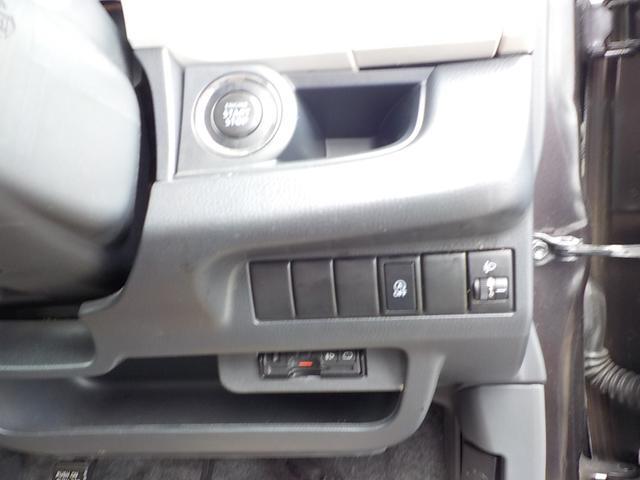 X SDナビフルセグTV バックモニター ETC キーフリー プッシュスタート 純正アルミ(20枚目)
