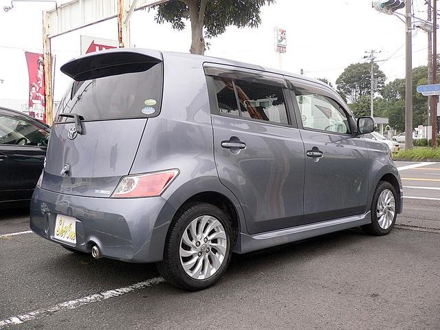 「トヨタ」「bB」「ミニバン・ワンボックス」「静岡県」の中古車5