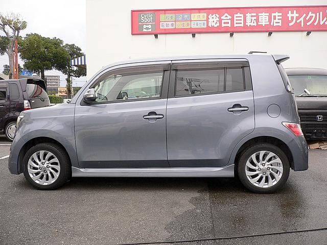 「トヨタ」「bB」「ミニバン・ワンボックス」「静岡県」の中古車8