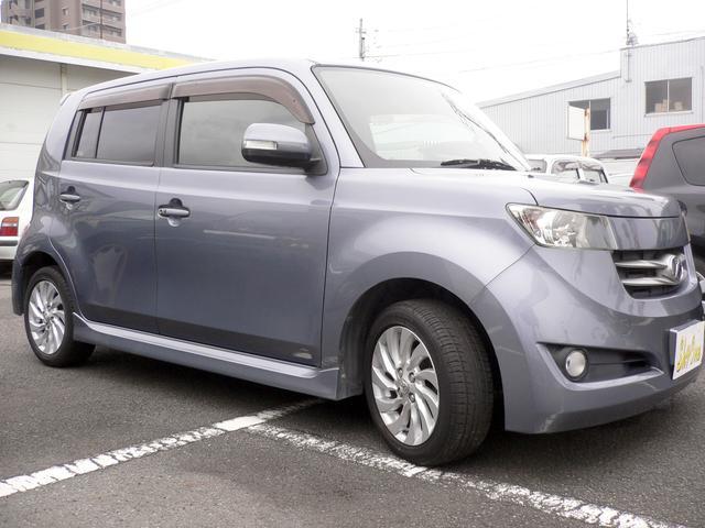 「トヨタ」「bB」「ミニバン・ワンボックス」「静岡県」の中古車45