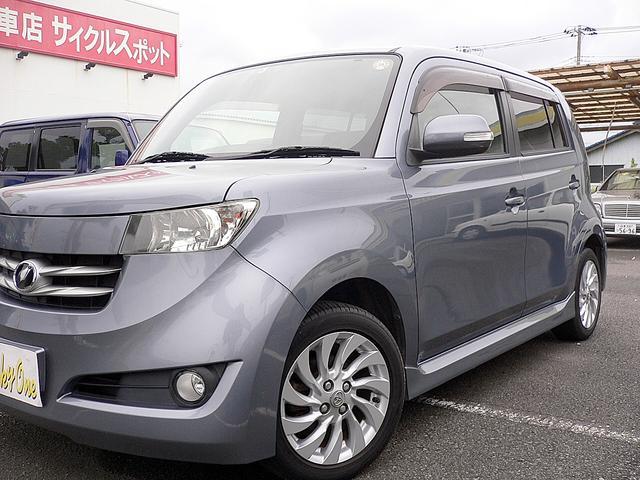 「トヨタ」「bB」「ミニバン・ワンボックス」「静岡県」の中古車46