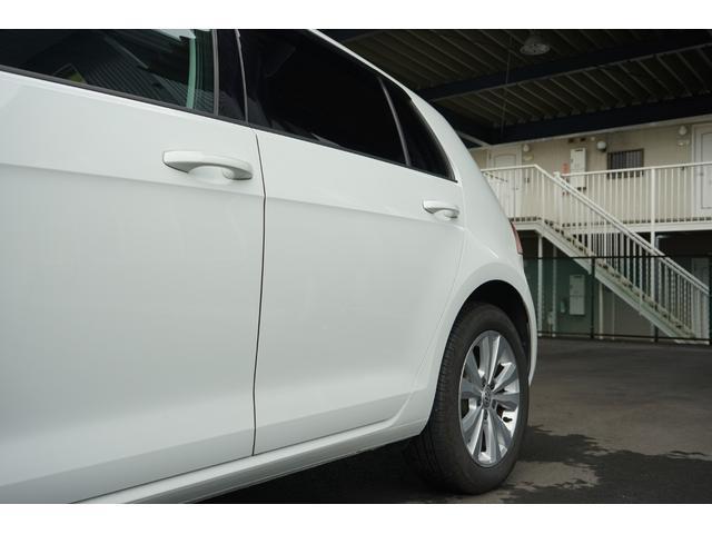 「フォルクスワーゲン」「VW ゴルフ」「コンパクトカー」「静岡県」の中古車35