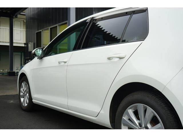 「フォルクスワーゲン」「VW ゴルフ」「コンパクトカー」「静岡県」の中古車40