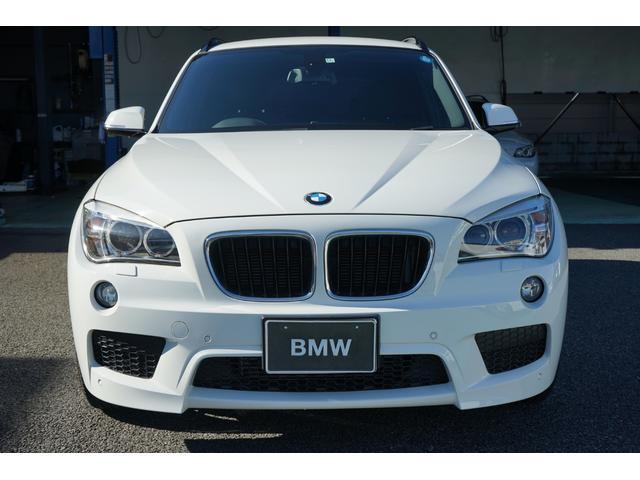 「BMW」「BMW X1」「SUV・クロカン」「静岡県」の中古車2