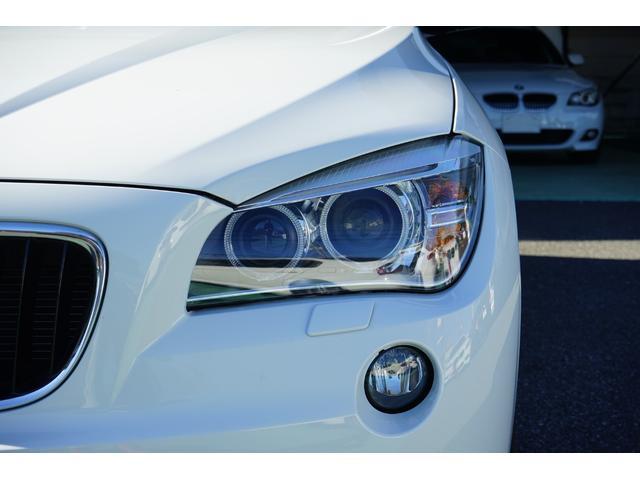 「BMW」「BMW X1」「SUV・クロカン」「静岡県」の中古車5