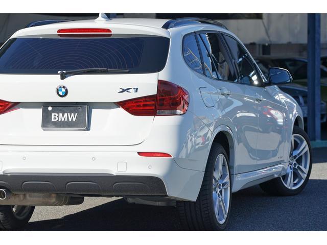 「BMW」「BMW X1」「SUV・クロカン」「静岡県」の中古車6