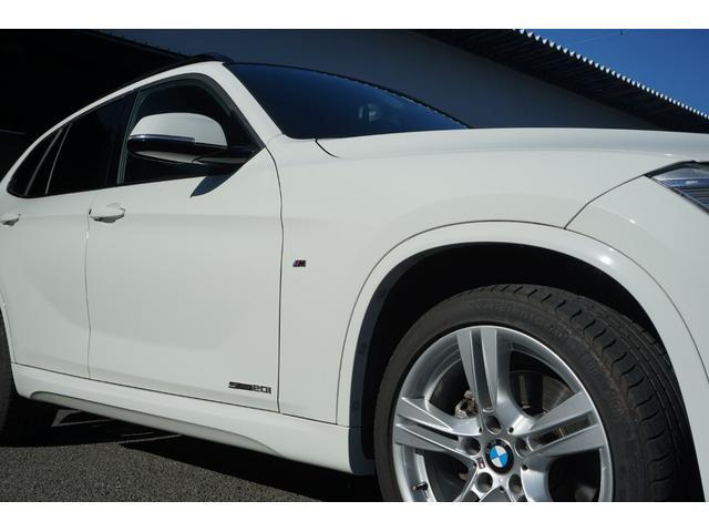 「BMW」「BMW X1」「SUV・クロカン」「静岡県」の中古車21