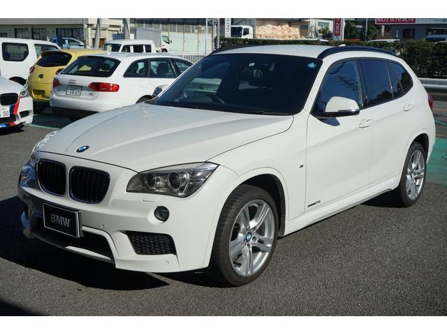 「BMW」「BMW X1」「SUV・クロカン」「静岡県」の中古車30