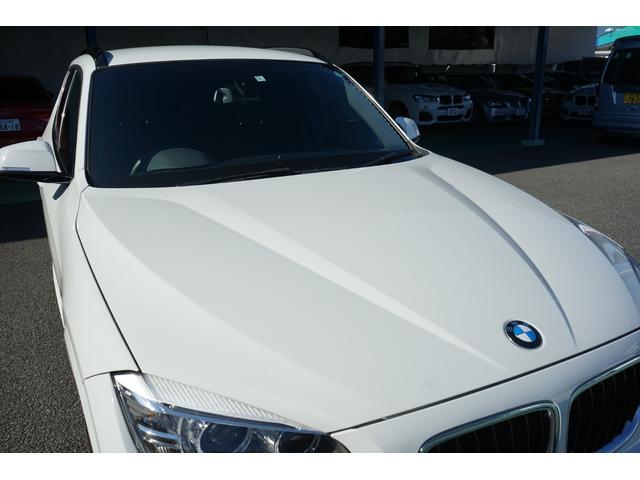 「BMW」「BMW X1」「SUV・クロカン」「静岡県」の中古車35