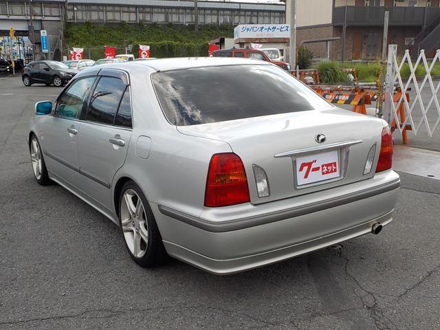 NC250 純正フルエアロ リミテッドレーシング車高調(9枚目)