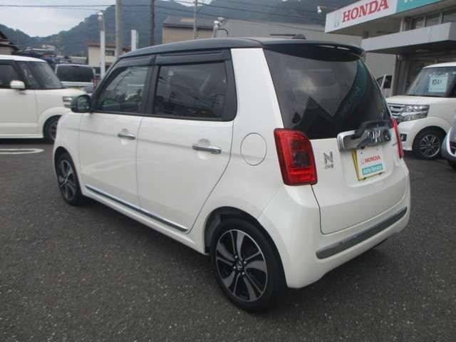 「ホンダ」「N-ONE」「コンパクトカー」「静岡県」の中古車2
