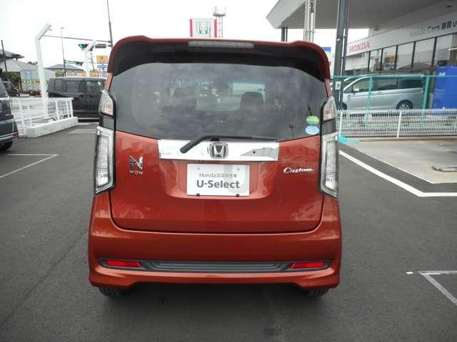 「ホンダ」「N-WGNカスタム」「コンパクトカー」「静岡県」の中古車17