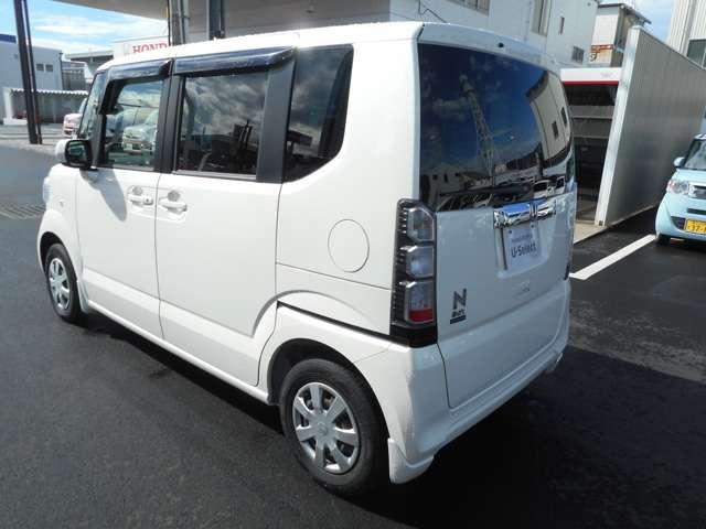 「ホンダ」「N-BOX」「コンパクトカー」「静岡県」の中古車13