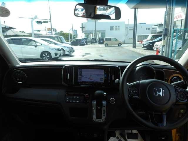 「ホンダ」「N-ONE」「コンパクトカー」「静岡県」の中古車8