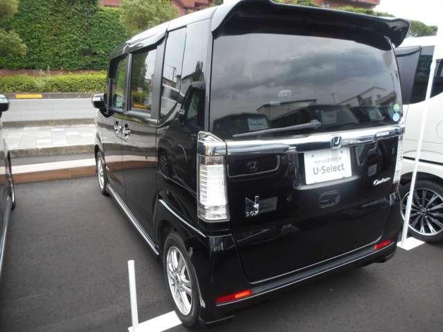 「ホンダ」「N-BOX」「コンパクトカー」「静岡県」の中古車3