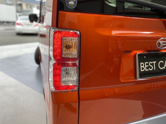 「ダイハツ」「ウェイク」「コンパクトカー」「静岡県」の中古車21