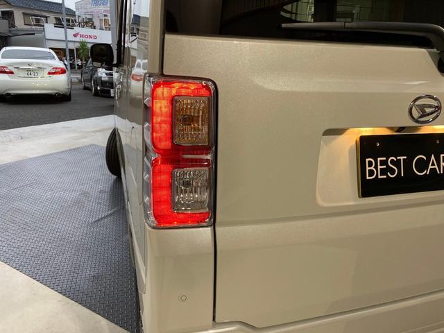 「ダイハツ」「ウェイク」「コンパクトカー」「静岡県」の中古車16