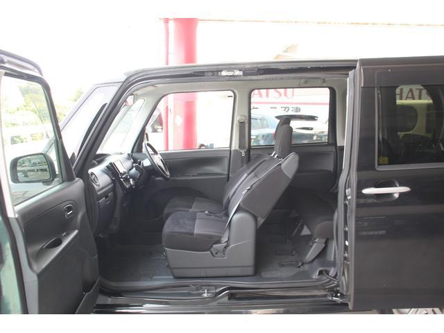 カスタムRS ターボ 4WD  ワンオーナー 取説付き(6枚目)