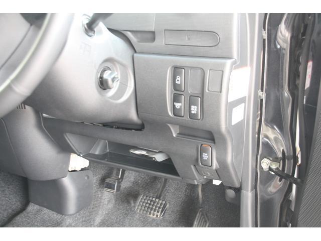 カスタムRS ターボ 4WD  ワンオーナー 取説付き(15枚目)