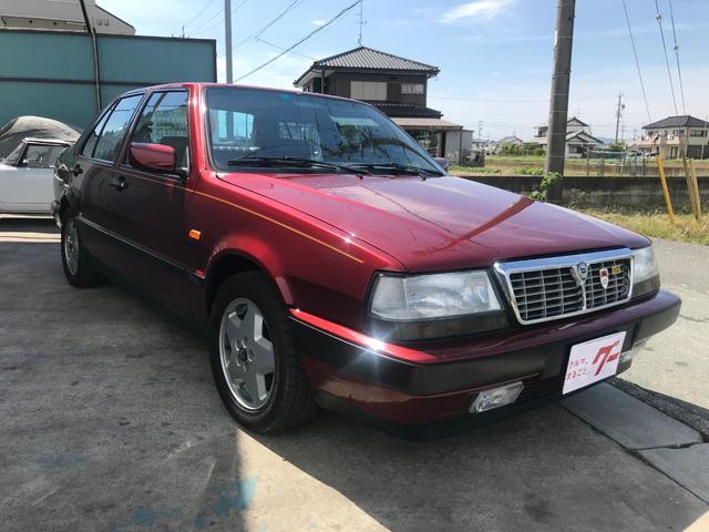 「ランチア」「ランチア テーマ」「セダン」「静岡県」の中古車3