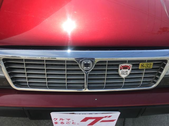 「ランチア」「ランチア テーマ」「セダン」「静岡県」の中古車8