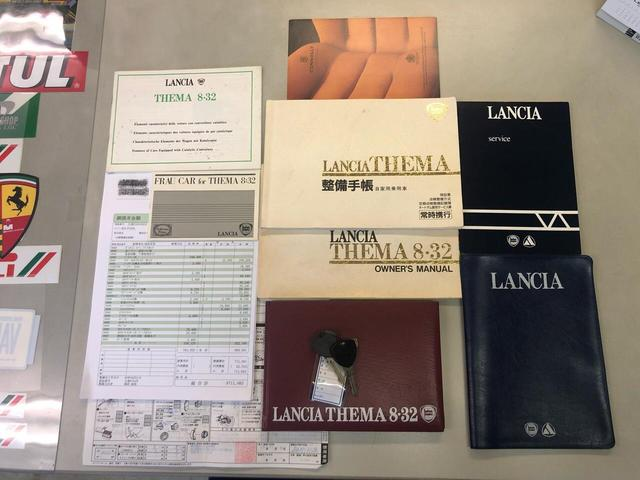 「ランチア」「ランチア テーマ」「セダン」「静岡県」の中古車26