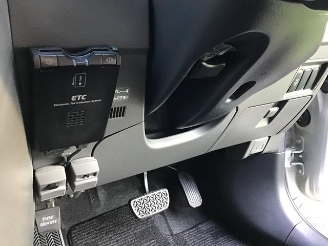 プラタナ ウェルキャブ リフトアップシート装着車 バックカメラ 両側スライド左側電動 革巻ステアリング ナビ付 ウォークスルー 電格ウインカーミラー 3列シート オートライト(30枚目)