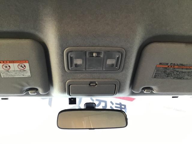 プラタナ ウェルキャブ リフトアップシート装着車 バックカメラ 両側スライド左側電動 革巻ステアリング ナビ付 ウォークスルー 電格ウインカーミラー 3列シート オートライト(31枚目)