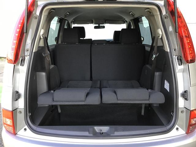 プラタナ ウェルキャブ リフトアップシート装着車 バックカメラ 両側スライド左側電動 革巻ステアリング ナビ付 ウォークスルー 電格ウインカーミラー 3列シート オートライト(61枚目)