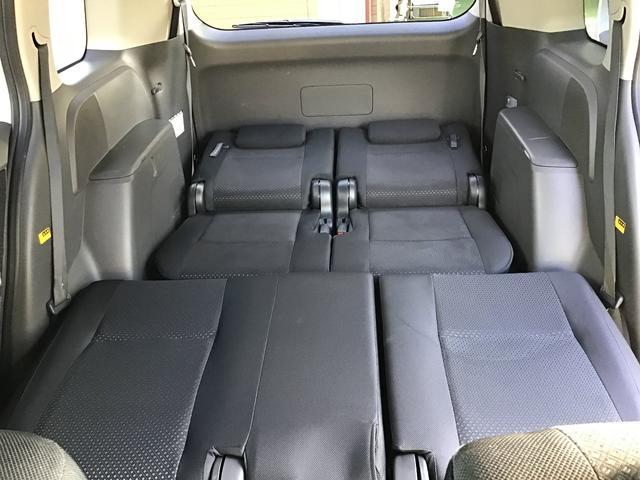プラタナ ウェルキャブ リフトアップシート装着車 バックカメラ 両側スライド左側電動 革巻ステアリング ナビ付 ウォークスルー 電格ウインカーミラー 3列シート オートライト(68枚目)