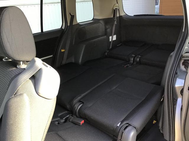 プラタナ ウェルキャブ リフトアップシート装着車 バックカメラ 両側スライド左側電動 革巻ステアリング ナビ付 ウォークスルー 電格ウインカーミラー 3列シート オートライト(69枚目)