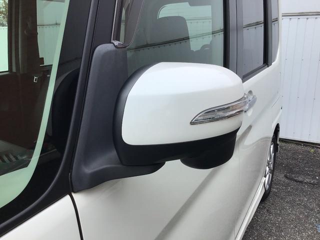「ダイハツ」「タント」「コンパクトカー」「静岡県」の中古車49
