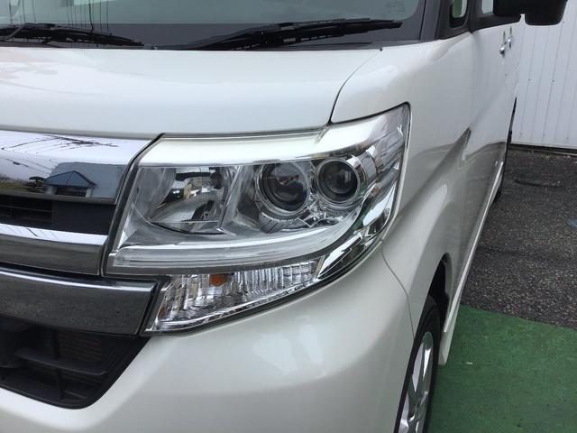 「ダイハツ」「タント」「コンパクトカー」「静岡県」の中古車53