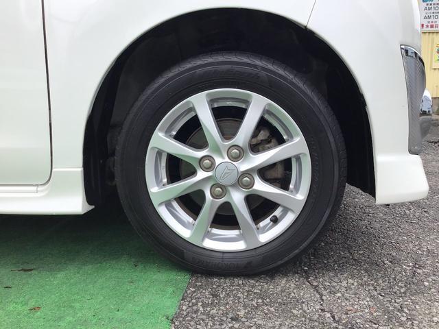 「ダイハツ」「タント」「コンパクトカー」「静岡県」の中古車54